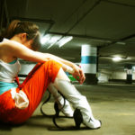 Portal 2 Chell Cosplay [pic]