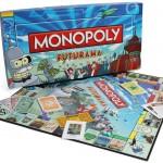 Futurama Monopoly [pic]