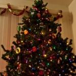 Nintendo Christmas Tree [pic]