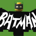 60s Batman Into Done In LEGO