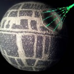 Knit Your Own Death Star [pic]
