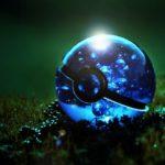 Life Like Water-Type Pokeball [pic]