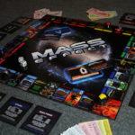 Fan Made Mass Effect Monopoly [pics]
