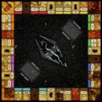 Skyrim Monopoly Game [pics]