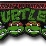 Teenage Mutant Ninja Turtle Belt Buckle [pic]