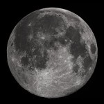 NASA's GRAIL Provides First Video of Far Side of the Moon