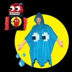 Pac-Man Ghost Poncho Coming Soon [pic]