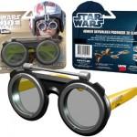 Star Wars Phantom Menace 3D Glasses [pic]