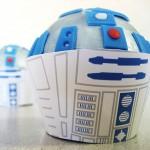 Amazing R2-D2 Cupcakes [pic]