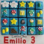 Square Super Mario Bros Cupcakes [pic]