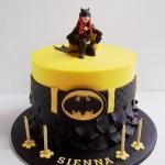 Awesome Batgirl Cake [pic]