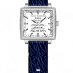 A TARDIS Watch Fit for a Timelord [pic]