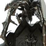 Mind Blowing Skyrim Alduin Dragon Cake [pics]