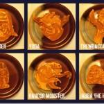 Star Wars Pancake Art [pic]