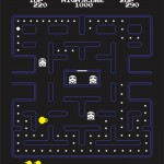 Star Wars Takes Over Pac-Man?  Yes, Please! [pic]