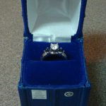 TARDIS Engagement Ring Box [pic]
