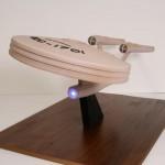 Star Trek Enterprise Cake [pic]