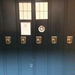 TARDIS School Lockers [pic]