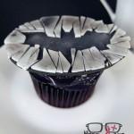 The Dark Knight Rises Cupcake [pic]