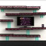 These Donkey Kong Shelves Will Blow Your Mind! [pic]