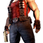 Duke Nukem Reads Fifty Shades of Grey [Video]