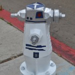 The R2-D2 Fire Hydrant [pic]