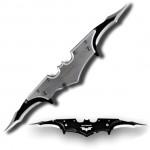 Batman Batarang Pocket Knife [pic]