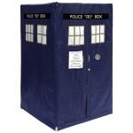 Expandable TARDIS Tent Playhouse [pics]