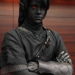 Fantastic Dark Link Cosplay [pic]