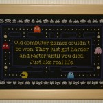 Retro Gaming Greatness Perfect for any Wall! [pic]