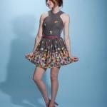 Cute Tetris Dress [pic]