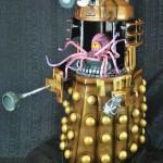 The Most Amazing Dalek Wedding Cake Ever! [pic]