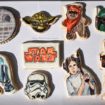 Amazing Hand Painted Star Wars Cookies [pic]