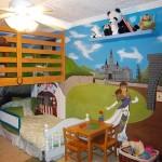 The Ultimate Legend of Zelda Kid's Room [pics]