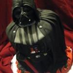 Impressive Darth Vader Cake [pic]
