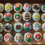 Amazing Super Mario Bros Cupcakes [pic]
