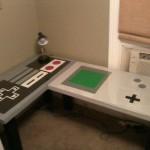 The Ultimate Nintendo Desk [pic]