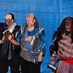 A Belly Dancing Klingon