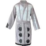 Doctor Who Silver Dalek Bath Robe [pic]