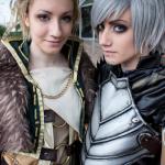Fantastic Female Dragon Age 2 Cosplay [pic]