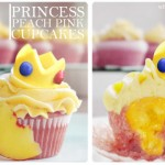 Princess Peach Cupcakes [pic]