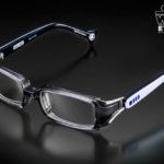 $500 A Pair Designer Star Wars Eyeglasses [pic]