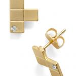 Great Looking Tetris Earrings [pic]