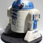 R2-D2 is the Droid Cake You Have Been Looking For [pic]