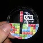 Tetris Condoms Seem Clever Until You Think About It [pic]