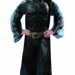 "Batman ""The Dark Knight Rises"" Sleeved Blanket [pic]"