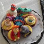 Fantastic Futurama Cupcakes [pic]