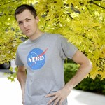 NASA Nerd Shirt $12.99 TODAY ONLY! [pic]