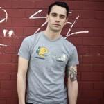 Ghostbuster Pac-Man Shirt [pic]