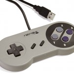SNES USB Controller [pic]